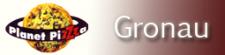 Planet Pizza Gronau