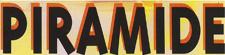De Pyramide logo