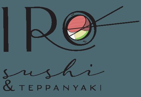 Iro Sushi & Teppanyaki