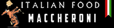 Maccheroni logo