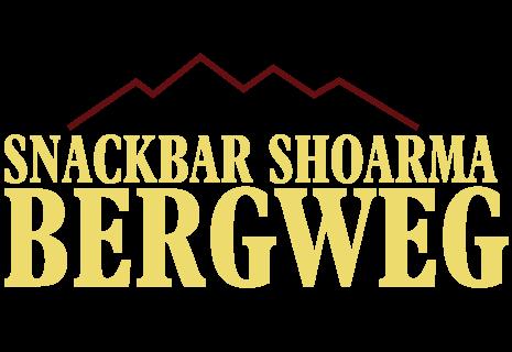 Snackbar Shoarma Bergweg