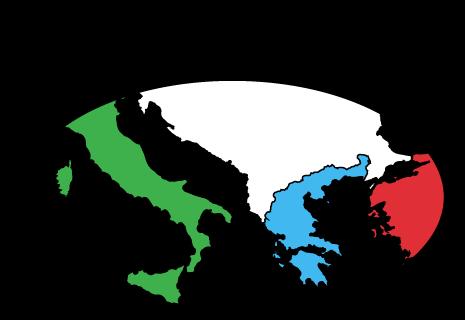 Mediterraan