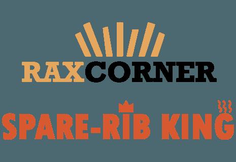 Rax Corner & Sparerib King
