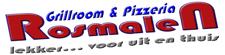 Pizzeria Rosmalen logo