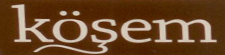 Kösem logo