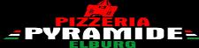 Pizzeria Pyramide logo