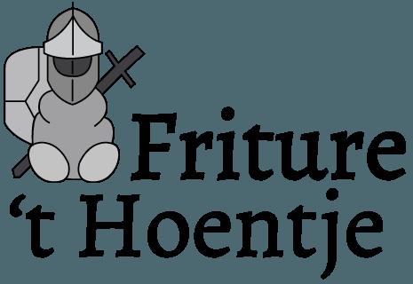 V.O.F. Frituur 't Hoentje-avatar