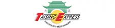Taising Express logo