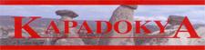 Kapadokya logo
