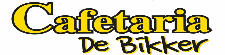 De Bikker logo
