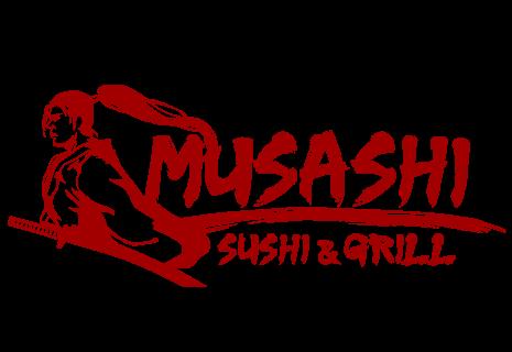 Musashi Sushi&Grill