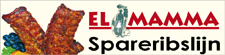 El Mamma Spareriblijn logo
