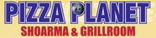 Eten bestellen - Pizza Planet