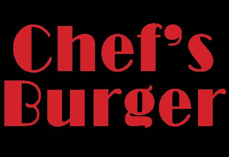 Chef's Burger II