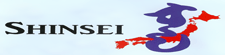 Shinsei Sushi logo