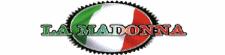 La Madonna logo