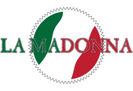 La Madonna-avatar