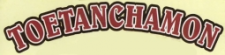 Toetanchamon logo