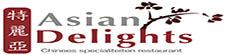 Asian Delights logo