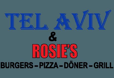 Tel Aviv & Rosie's burgers, pizza, doner, grill