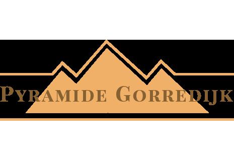 Pyramide Gorredijk