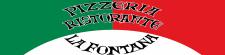 Pizzeria Restauranta La Fontana logo
