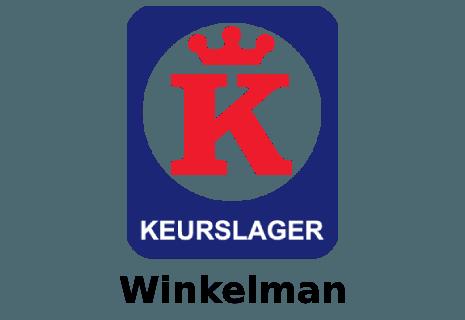 Keurslagerij Winkelman