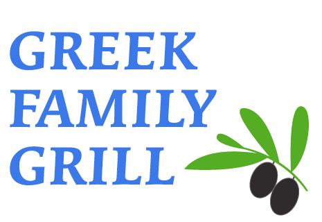 Greek Family Grill
