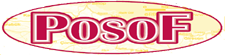 Posof logo