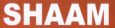 Shaam logo