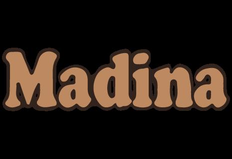 Grillroom Pizzeria Madina-avatar