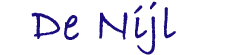 De Nijl Nieuwveen