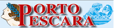 Porto Pescara logo