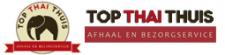 Top Thai Thuis logo