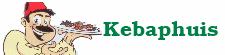 Kebaphuis logo