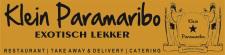 Eten bestellen - Klein Paramaribo