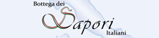 Bottega dei Sapori Italiani logo