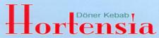Eten bestellen - Hortensia