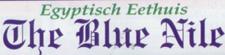 The Blue Nile logo