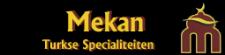 Mekan logo