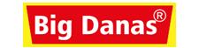 Big Danas logo