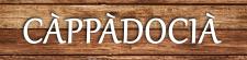 Pizzeria Grillroom Cappadocia Brandevoort logo