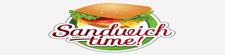 Eten bestellen - Sandwich Time
