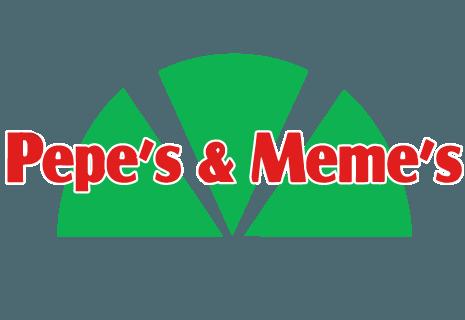 Pepe's & Meme's-avatar