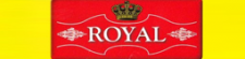 Royal Piramide logo