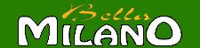 Bella Milano logo