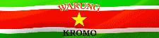Warung Kromo logo