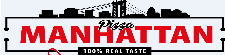 Pizza Manhattan logo