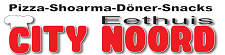 Eethuis City Noord logo