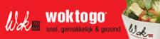 Wok To Go logo